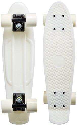 MAXOfit Skateboard Mini Cruiser Retro, 63770