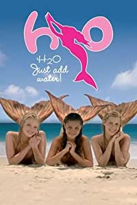 Mermaids H2O Just Add Water TV 61X91.5cm Poster