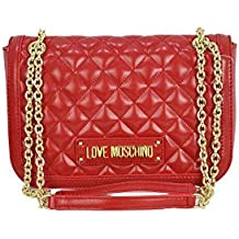super popolare 54df5 0f679 Amazon.it: love moschino borse - Love Moschino