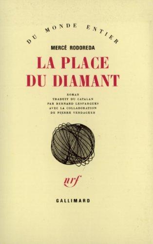 La Place Du Diamant [Pdf/ePub] eBook