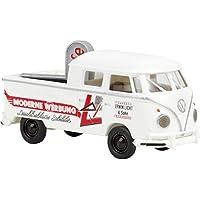 H0 BR VW T1b Pritsche Moderne Werbung
