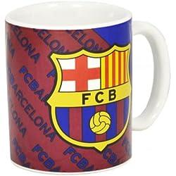 FC Barcelona Taza (Mural)