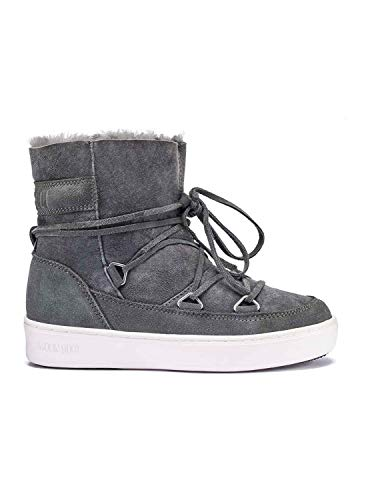 MOON BOOTS Bootss Pulse Gray for Girl