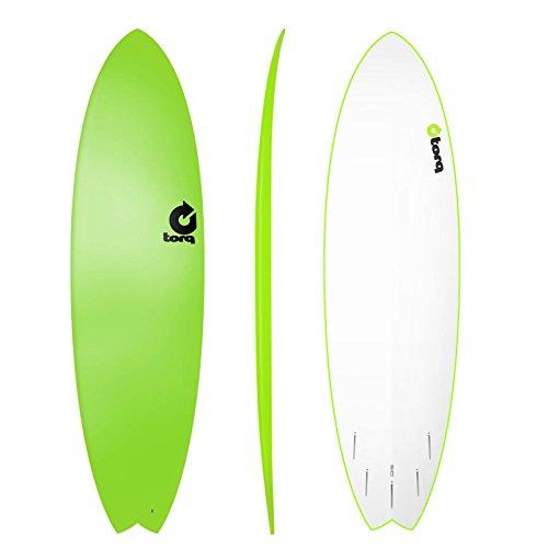 Torq Surfboard Fish 6\'10
