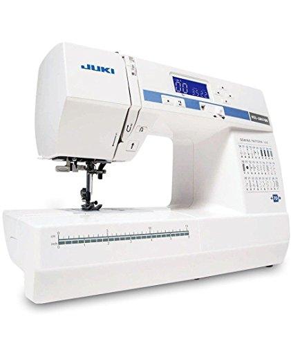 JUKI HZL lb 5100 Machine á Coudre Électronique, 100 Points de Couture, Quilt e Patchwork