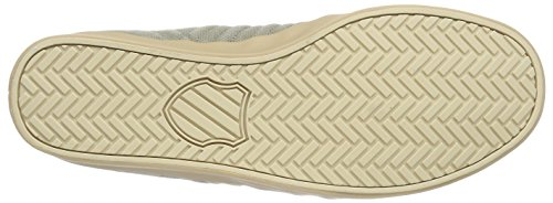 K-swiss Belmont T, Sneakers Basses Homme Gris (rock Ridge/biscotti 052)