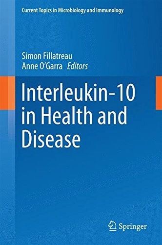 Interleukin-10 in Health and Disease (Current Topics in Microbiology and Immunology) (2014-07-28) par unknown author