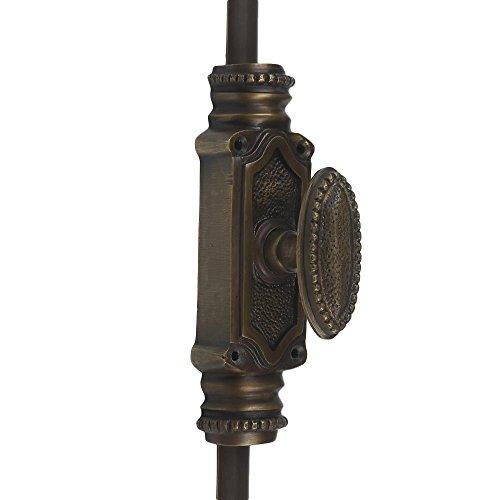 9 Fuß Klassische Tür Cremone Bolt Antique Brass Finish