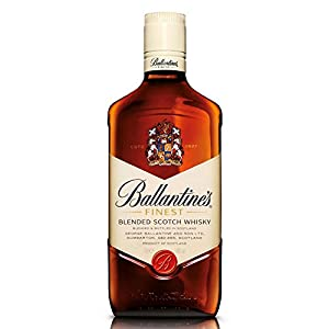 Ballantines Finest Blended Scotch Whisky 70cl Bottle x 3 Pack from Ballantines