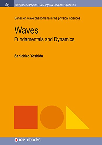 Waves: Fundamentals and Dynamics (IOP Concise Physics)