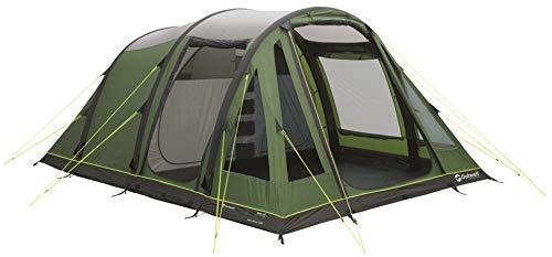 Outwell Up+Away 500 Tent Green 2018 Zelt
