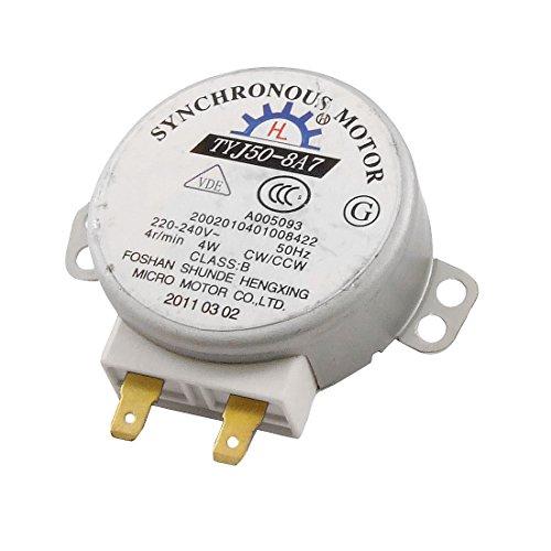 Motor microondas - SODIALRMotor sincrono micro hornos