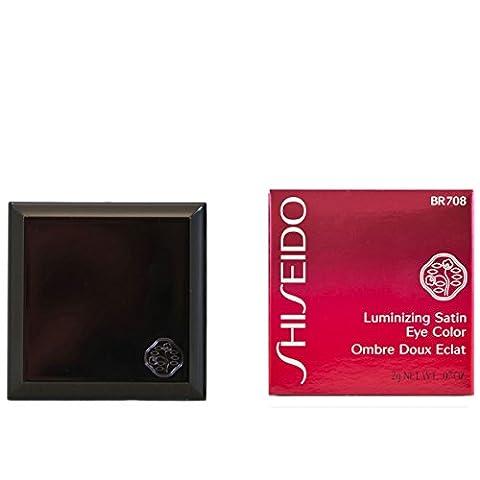 Shiseido Luminizing Satin Eye Color Number BR708, Cavern 2 ml