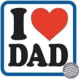 I (Heart) Dad
