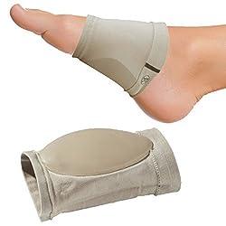 Arch Cushions Spandex Gel Comfort