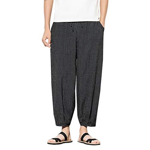 Pantalones Rockeros Hombre Pantalones Hombre Marca Pantalones...