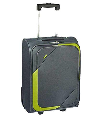 d & n Travel Line 6600 Sac de voyage 51 cm blau 4PXY4