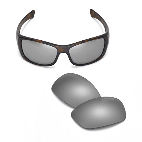 Walleva Herren Sonnenbrille