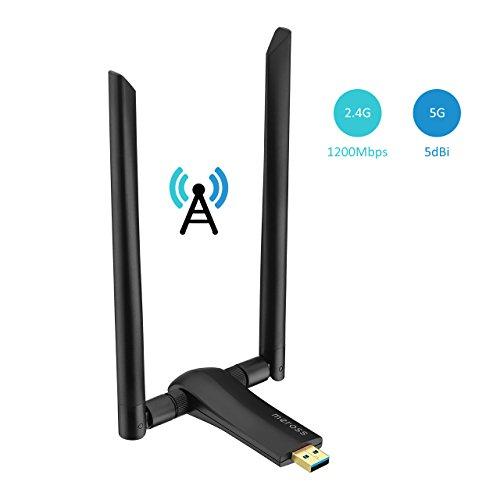 1200Mbps USB WiFi...