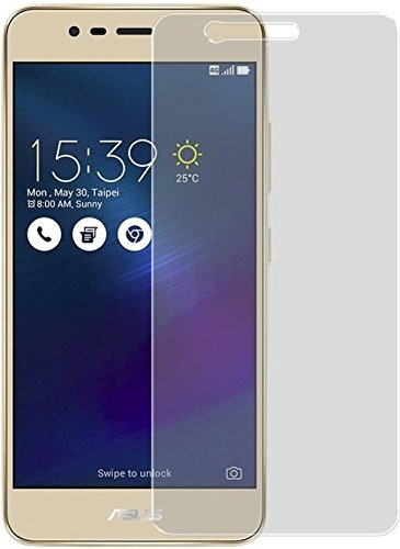 Tempered Glass Screen Guard For Asus zenfone max by Vatsin  available at amazon for Rs.121