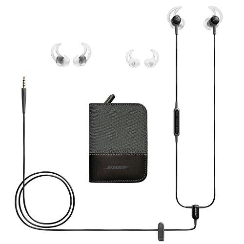 415vqluNZAL - [Amazon.co.uk] Bose SoundTrue Ultra Apple in Schwarz für nur ~60€