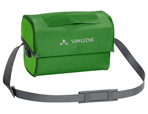 VAUDE Aqua Box Lenkertasche, Parrot Green, One Size