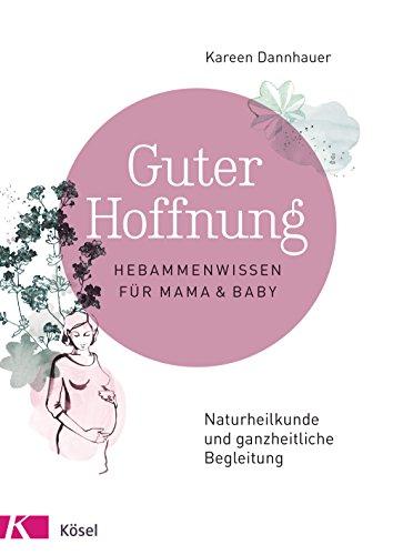 Buchseite und Rezensionen zu 'Guter Hoffnung' von Kareen Dannhauer
