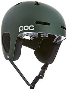 POC Retina Women's Ski Helmet Auric  ,Green - Methane Green  ,XS-S