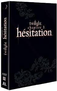 Twilight - Chapitre 3 : Hésitation [Édition Collector]