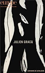 Europe, N° 1007, Mars 2013 : Julien Gracq