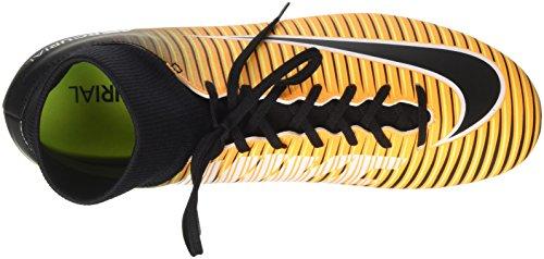 Df Sg Nike Uomo Calcio arancione Arancione Colore Vi Da Bianco Scarpe Del Vittoria Mercurial Di Nero Volt Laser wIIrtfgq
