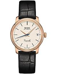 Mido Damen-Armbanduhr M0272073626000