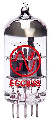 JJ Vorstufenröhre ECC83S / 12AX7