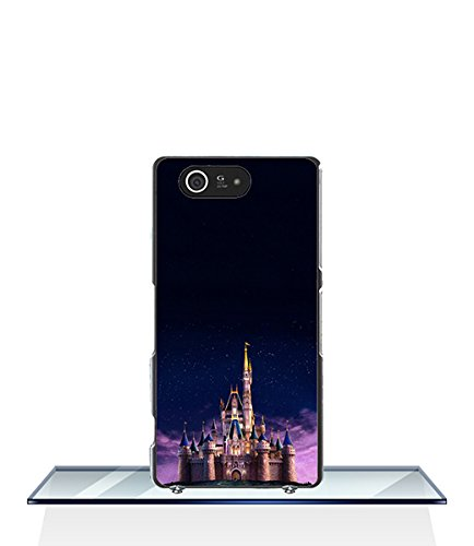 castle-cinderella-sony-z3-compact-funda-case-disney-snap-on-slim-ultra-thin-high-impact-protector-so