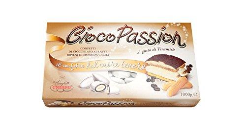 CONFETTI CRISPO | CiocoPassion | TIRAMISÙ | 1 Kg