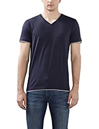 Esprit 997ee2k812-2in1, T-Shirt Homme