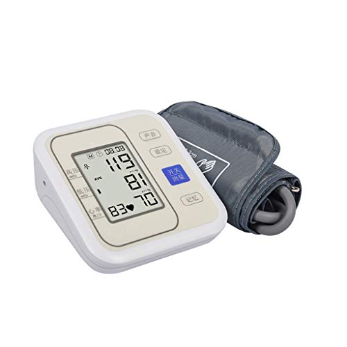 Haitao Small Mall Presión Arterial Monitor presión