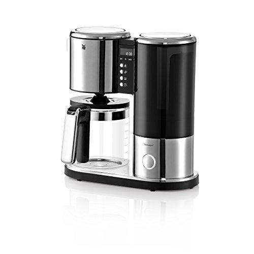 WMF LINEO shine Kaffeemaschine Filterkaffeemaschine mit Timer Glaskanne 12 Tassen Tropfstopp...