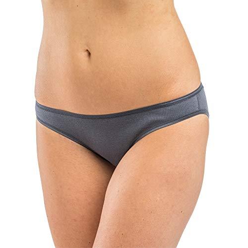 HERMKO 17032 Damen Mini-Slip softweich Dank Modal, Größe:48/50 (XL), Farbe:Cream (hautfarben) - 9