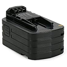 Batterie 4000mah 14,4v Li-Ion pour Festool Festo Kal syslite pdc15 pdc18