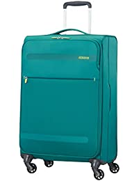 American Tourister Herolite - Super Light Spinner 55-20 - 1.5 Kg , 55 cm, 42 L