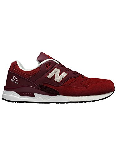 New Balance M530, OXB red Rouge