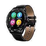 QYuan Armband Sport Armband Zubehör, K7 Herzfrequenz Blutdruck Schlaf Überwachung Smart Watch Sport Armband Band, Unisex, B