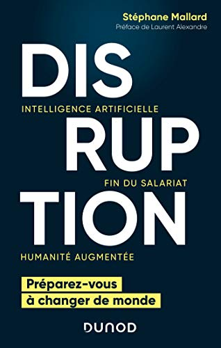Disruption Intelligence artificielle,