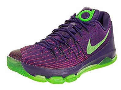 8a084bf77b19 Nike Men s Kd 8 Basketball Shoes  Amazon.co.uk  Books