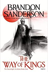 The Way of Kings Part Two: 1 (The Stormlight Archive Book One) Paperback