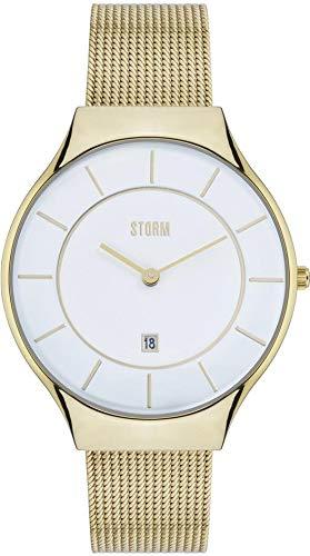 Storm London REESE GOLD 47318/GD Orologio da polso uomo