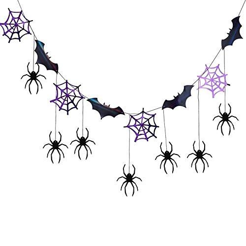 - Halloween Motto Party Ideen