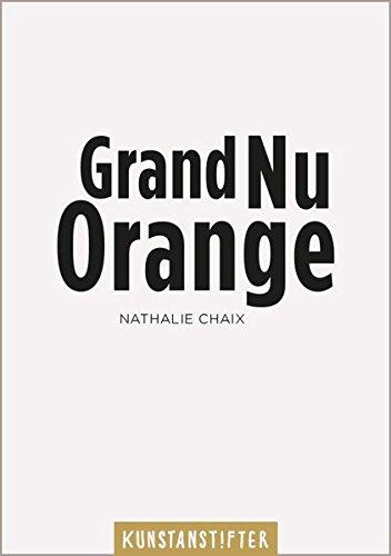 Liegender Akt in Blau von Nathalie Chaix