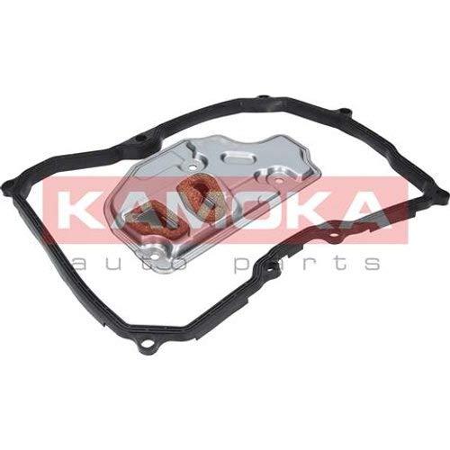 Kamoka F601101 - Filtro idraulico per cambio automatico